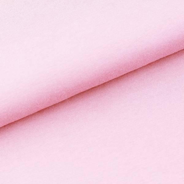 Bilde av Økologisk jersey, lys rosa
