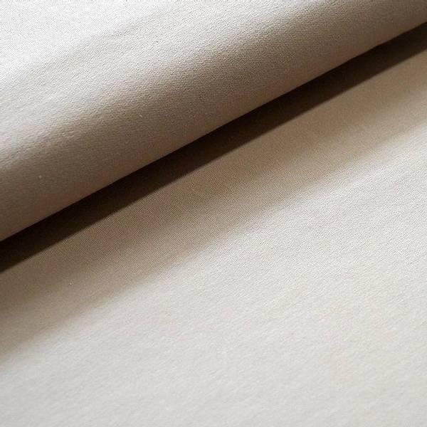 Bilde av Økologisk french terry, sand