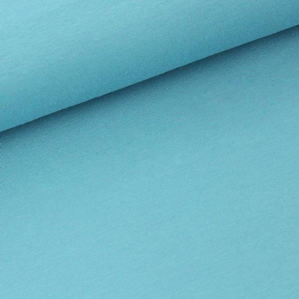 Bilde av Økologisk french terry, stillwater