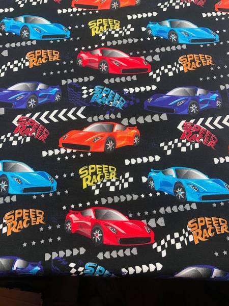 Bilde av Jersey, speed racer