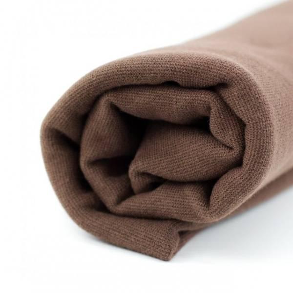Bilde av Økologisk ribb, brun