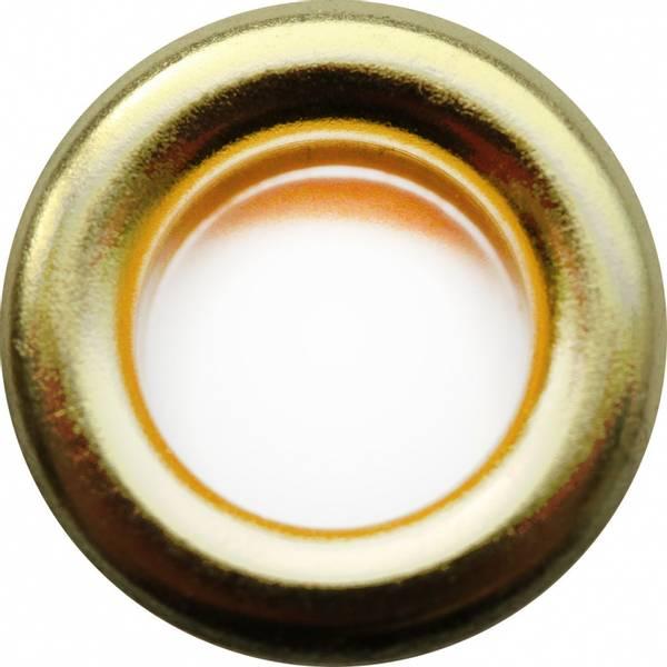 Bilde av Maljer gullfarget